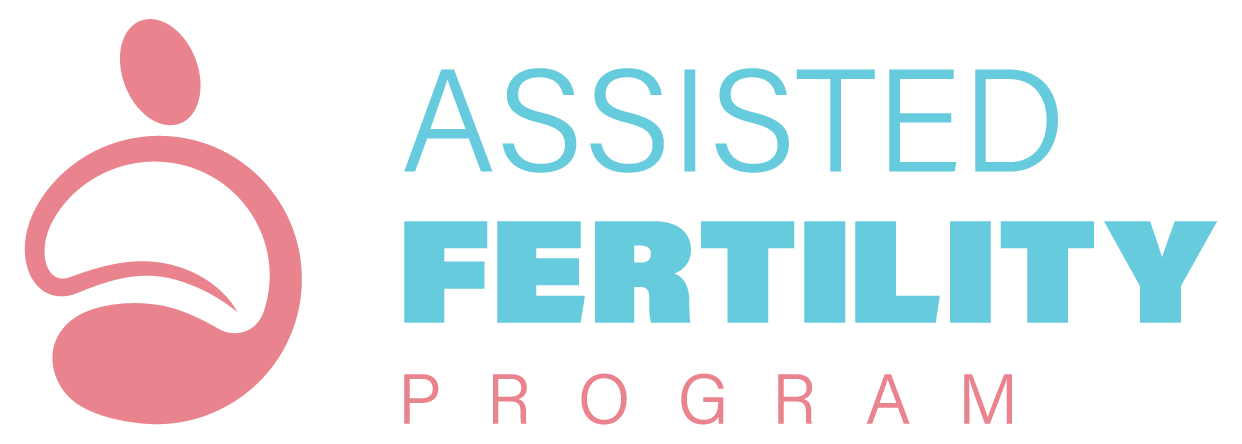 Assisted Fertility Program logo